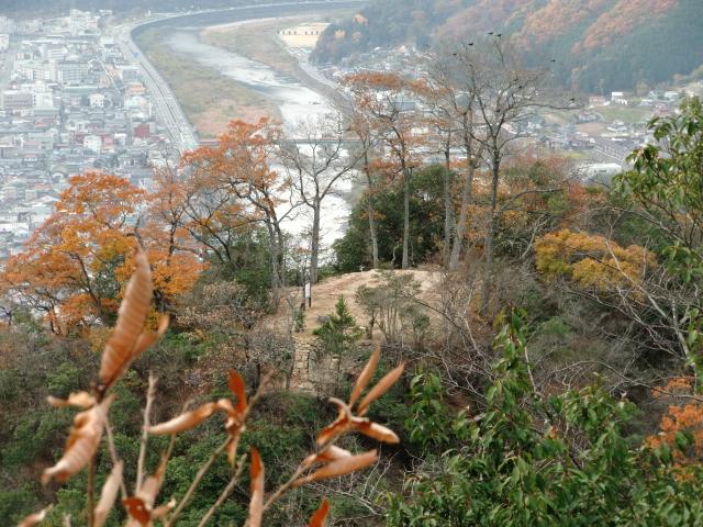 129備中松山城20101128 CIMG4518