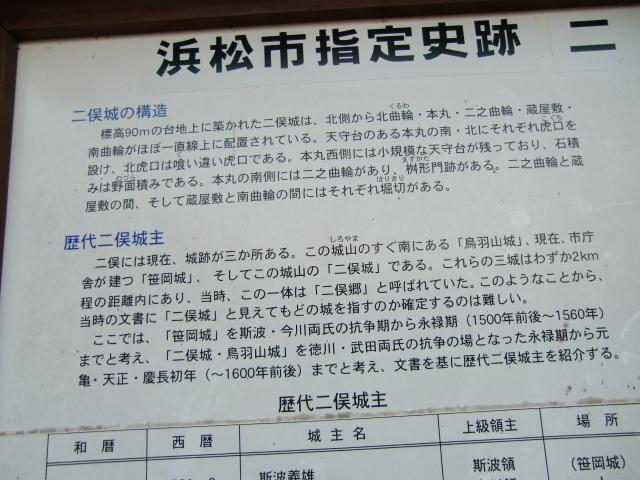 028二俣城20110110 CIMG7029