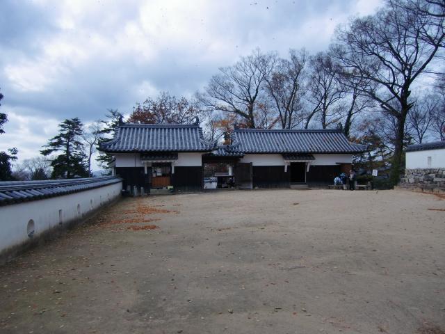 129備中松山城20101128 CIMG4611