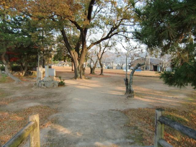 076備中高松城20101128 CIMG4457