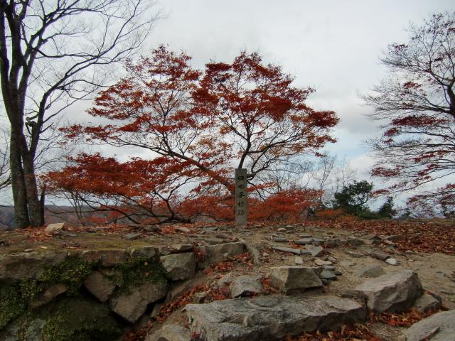 129備中松山城20101128 CIMG4673