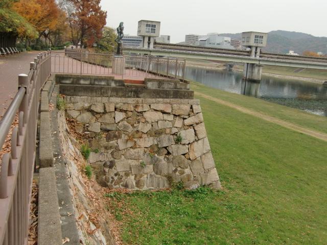 058岡山城20101130 CIMG5434