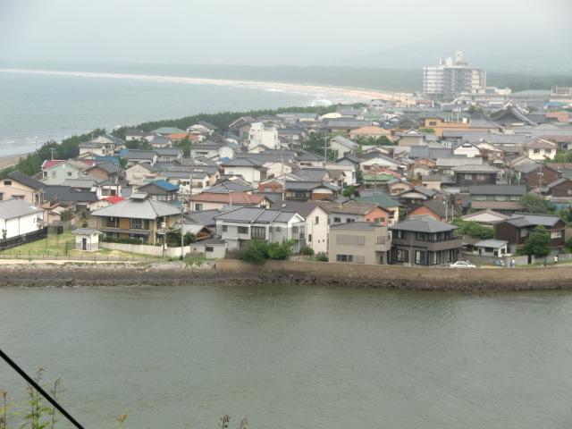 047唐津城20090807 CIMG2130