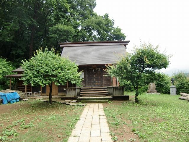 088初沢城20110619 CIMG9521
