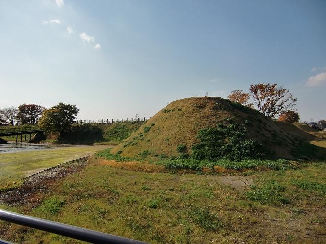 200小田城20141123 CIMG4095