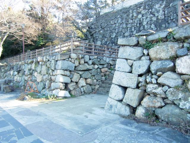 190吉田城20111110 CIMG7237