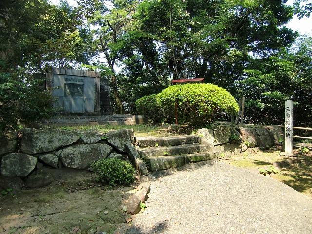 009延岡城20110813 CIMG3960