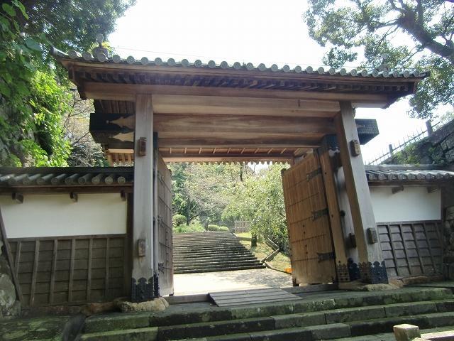 009延岡城20110813 CIMG3921