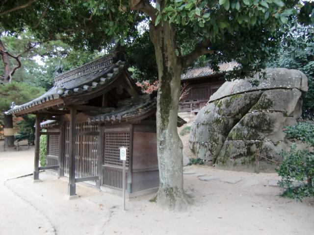 058岡山城20101130 CIMG5581