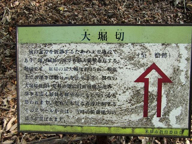 052鎌刃城20111023 CIMG6240