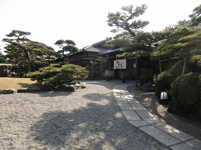 182岸和田城20120330 CIMG1497