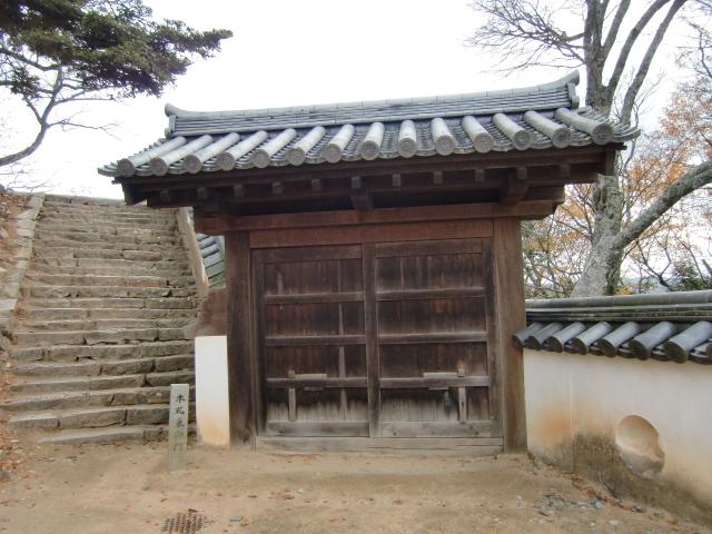 129備中松山城20101128 CIMG4610