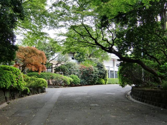 1322伊予松山藩中屋敷20110430 CIMG7764