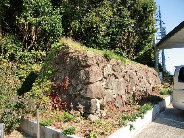 081浦戸城20111218 CIMG8656