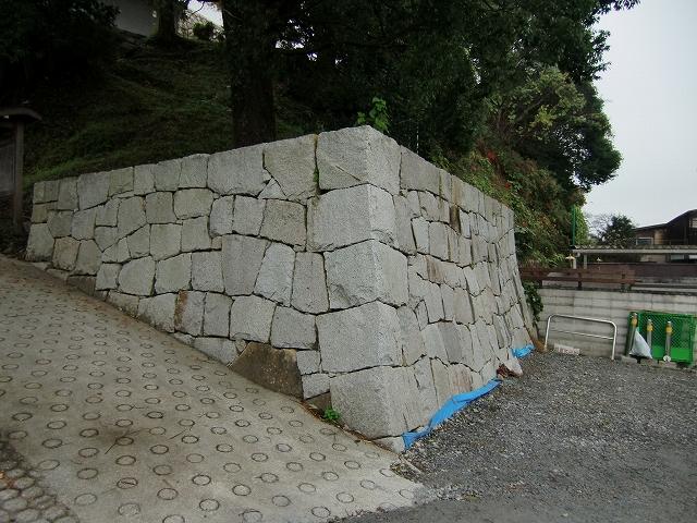 104福知山城20111126 CIMG7446