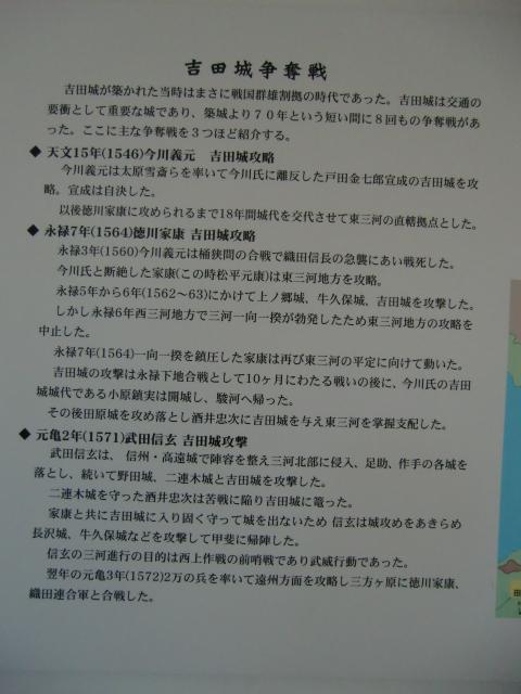 190吉田城20111110 CIMG7248