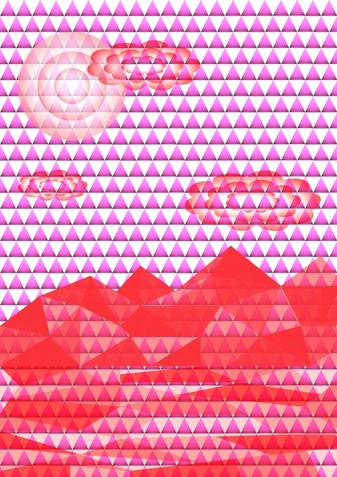 半・透明景色-1(ブログ)