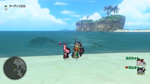 Dragon Quest X Online Screenshot 2019.07.20 - 22.14.48.90