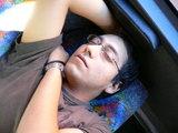 Raul sleep
