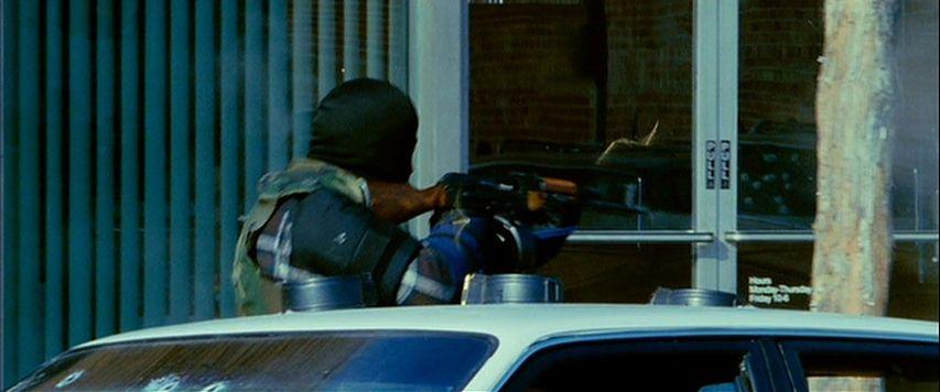 強盗 銀行 ノース 事件 ハリウッド