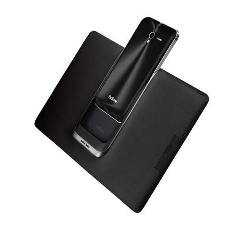 スマートフォンとタブレットの融合「ASUS PadFone 2」実機レビュー2(スクリーンショット保存やカメラ撮影)