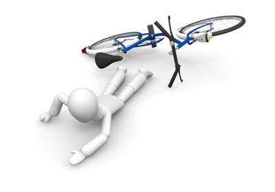 歩きスマホや自転車スマホの事故