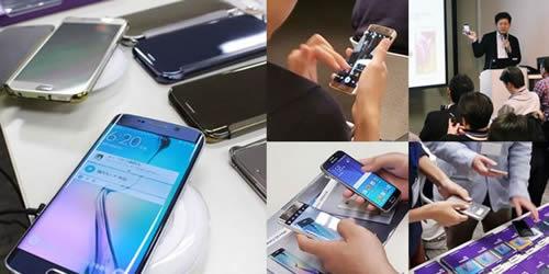 日本撤退? Galaxy S7の発売を前に、アンバサダープログラム終了