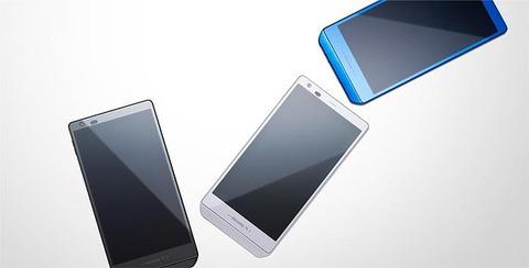 AQUOS PHONE ZETA SH-02E ショートメッセージ(SMS)送信時の不具合