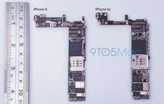 iPhone6sのスペックやデザイン