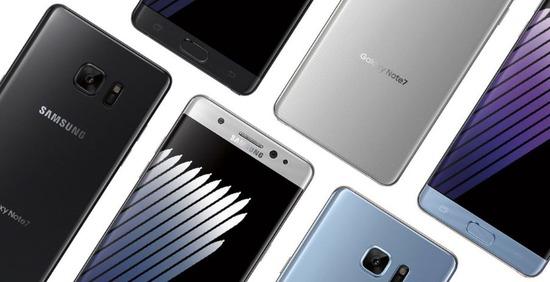 Galaxy Note7 SM-N930F & SM-N930FD(デュアルSIM)