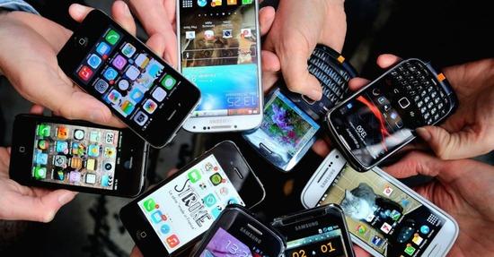 歴代スマートフォン性能ランキング@2016年7月 Passmark版