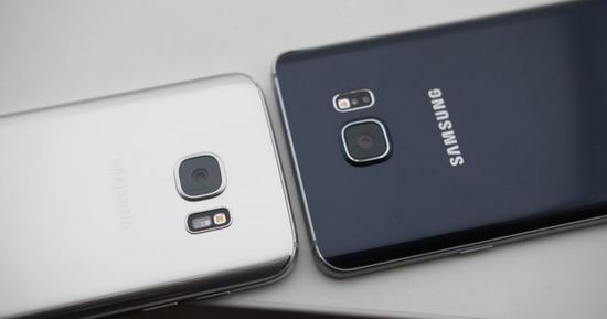 Snapdragon820搭載のGalaxy Note7 SM-N9300登場(FCC)