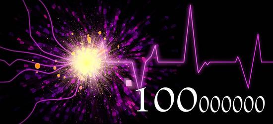 「スマホ最速!」Xperia ZL2 SOL25『住宅街で』100Mbps超えを記録