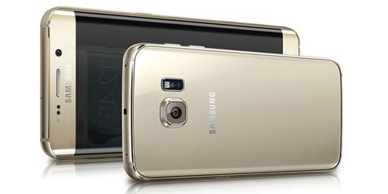 Galaxy S7のベンチマーク結果