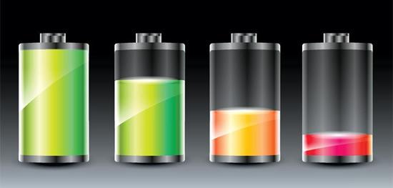 iPhone6&iPhone6 Plusにおすすめのモバイルバッテリー