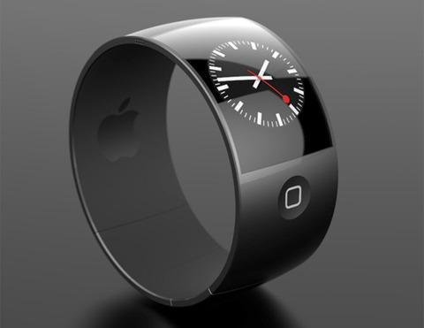 Appleからは「iWatch(アイウォッチ)」が登場予定
