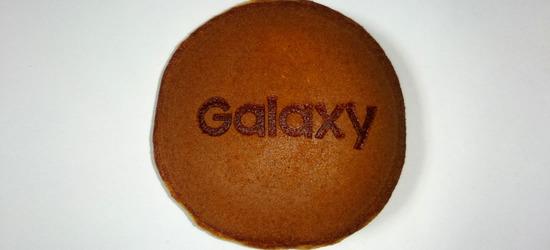 Galaxy S6 Edgeイベント@飯田橋