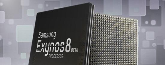 次世代プロセッサ「Snapdragon820」「Exynos8890」