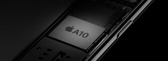 iPhone7の処理能力(パフォーマンス差・ベンチマーク)