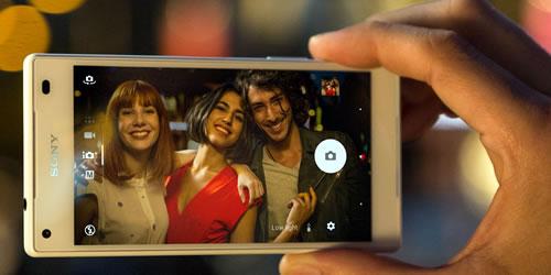 Xperia Z5とiPhone6s カメラ性能の比較