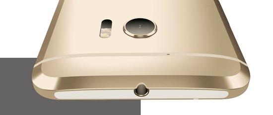 HTC 10(HTV32 au)、電池持ちが不安要素?