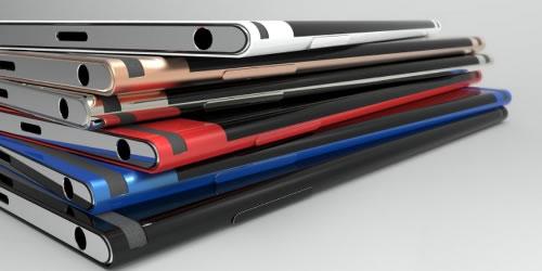 Xperia Z6の発売日は?