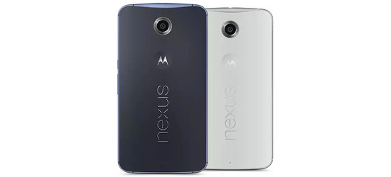 NEXUS6のベンチマーク登場、iPhone6&6Plus比較で完敗