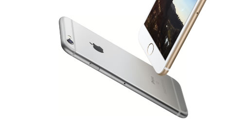 iPhone6s カメラ評価でXperia Z5に完敗&iPhone6から進化無し