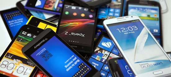 2015年冬・2016年春モデルで発売となるスマートフォン