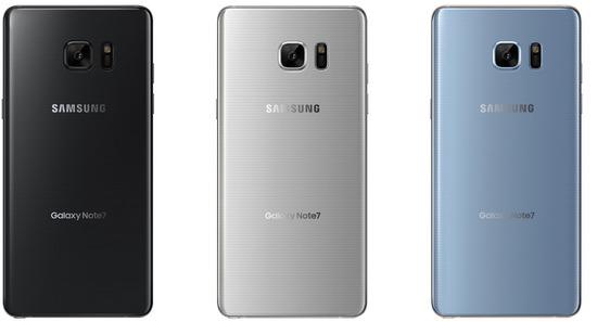 Galaxy Note7 SC-01Jのスペック・デザインや前評判まとめ
