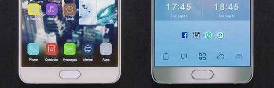 Androidのアイコンカスタマイズ