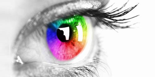人間の目の認識できる解像度とは?