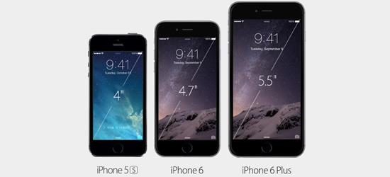 iPhone6とiPhone6 Plusの電池持ちが悪い場合の改善方法