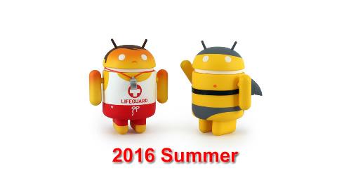 2016年夏モデルの発売日やスペックのまとめ(暫定版)